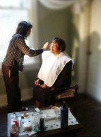 The-Lost-Year-Estella-Johnson-Preparing-Image